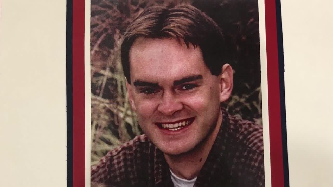 Utah family remembers Brady Howell: Naval officer killed in 9/11 Pentagon attack