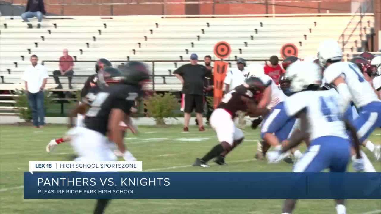 High School SportsZone Week 4 Highlights