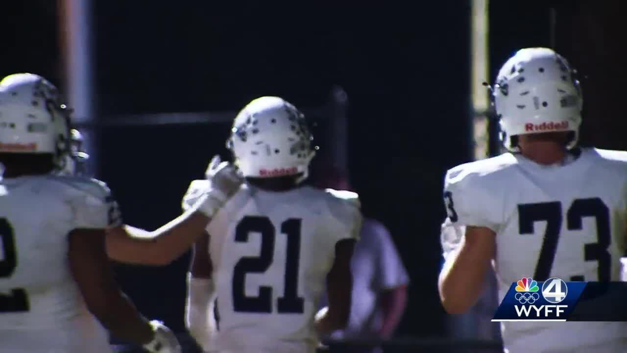 Week 3: Friday Night Hits high school football scores