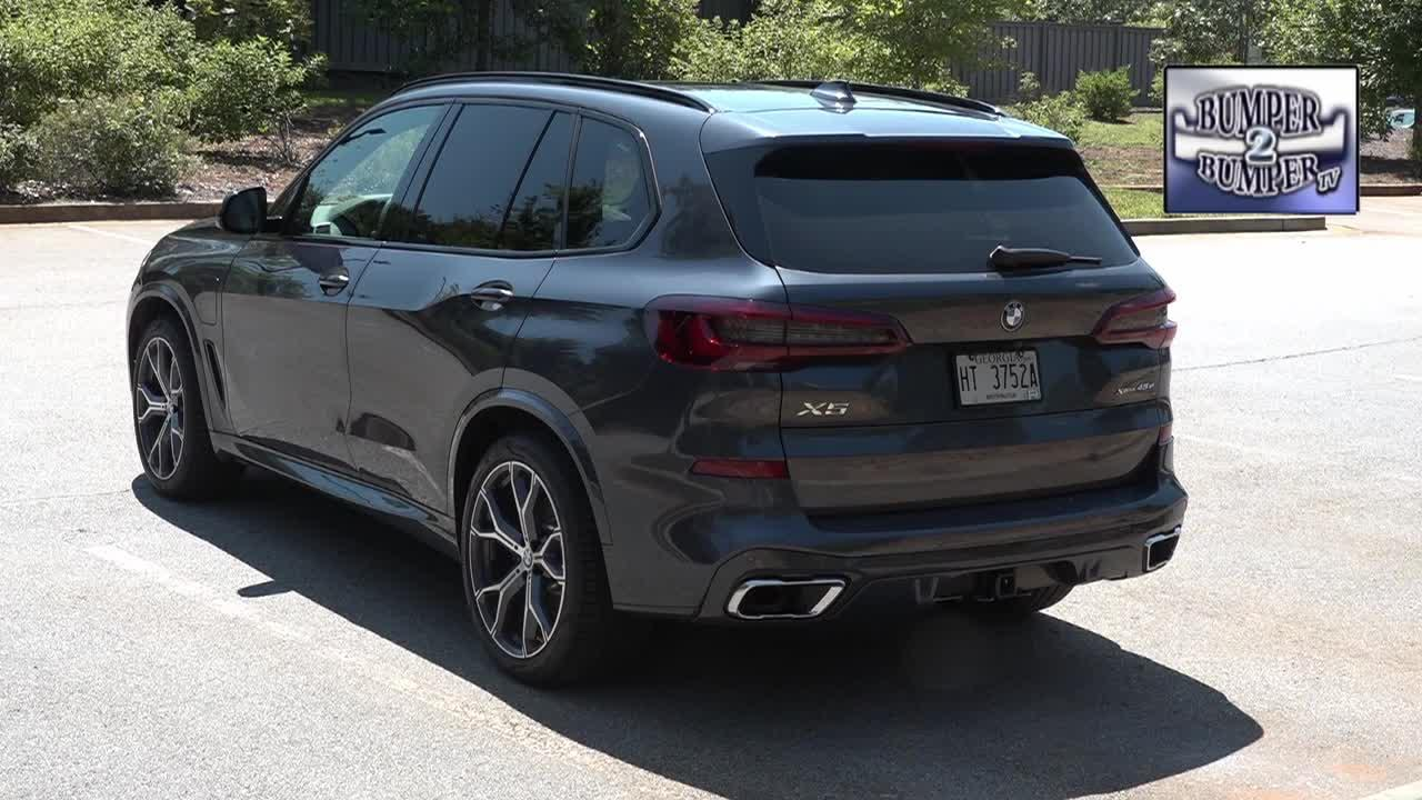 X5, MARKS THE SPOT FOR PERFORMANCE AND HYBRID EFFICIENCY!!