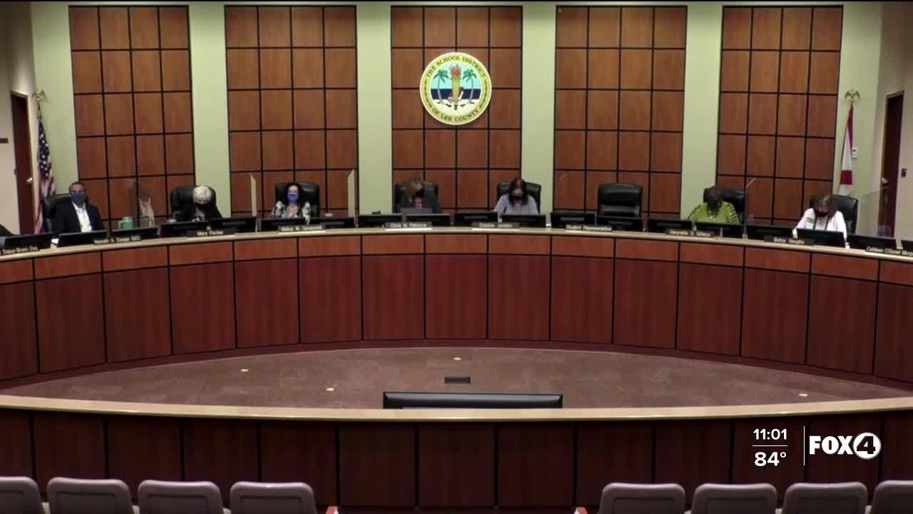 Lee County Schools under pressure to change mask policy after new court ruling