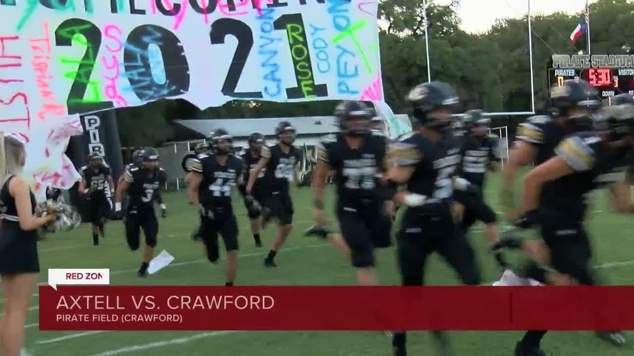 Axtell vs Crawford