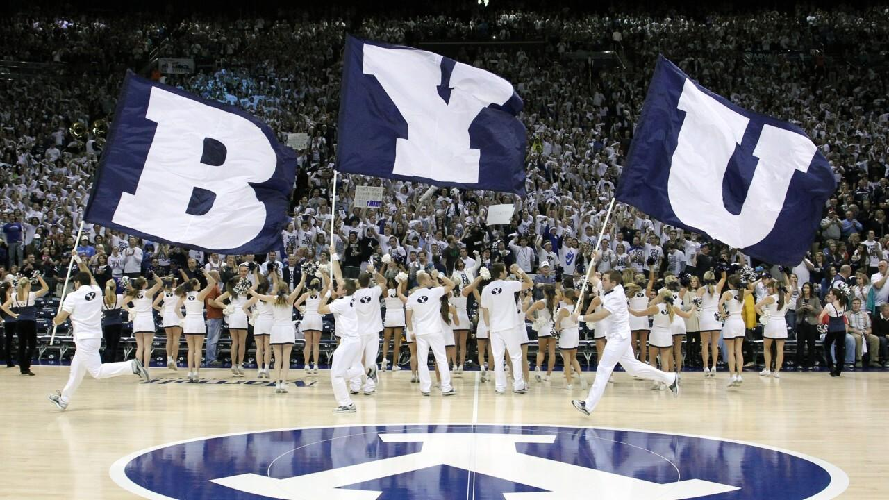 What BYU brings to the table for the Big 12 Conference
