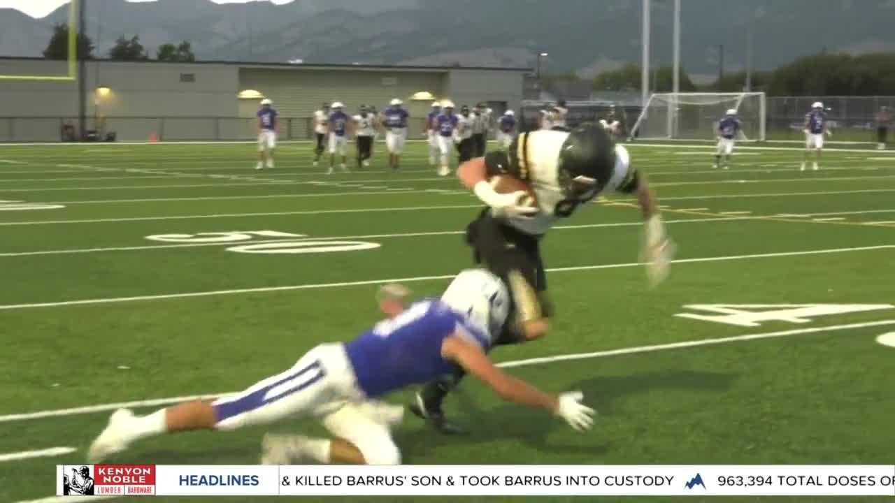 Billings West takes down undefeated Gallatin Raptors