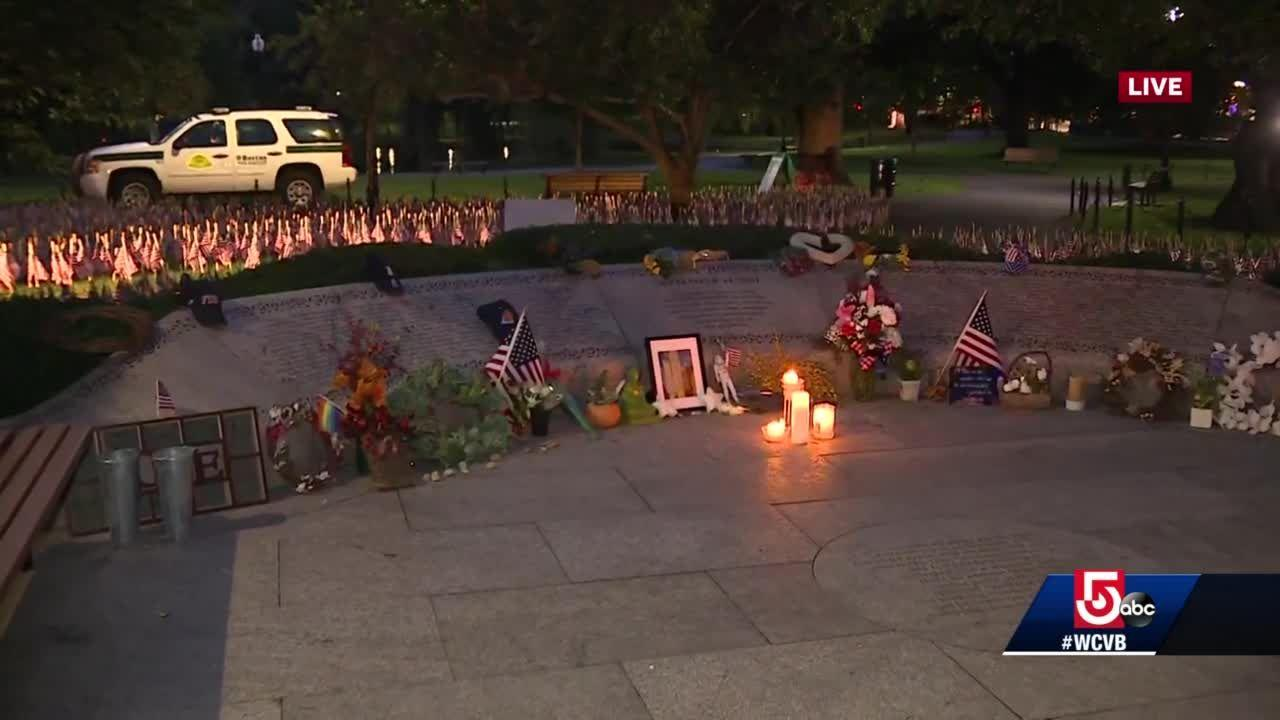 Project encourages acts of kindness to honor lives lost on 9/11