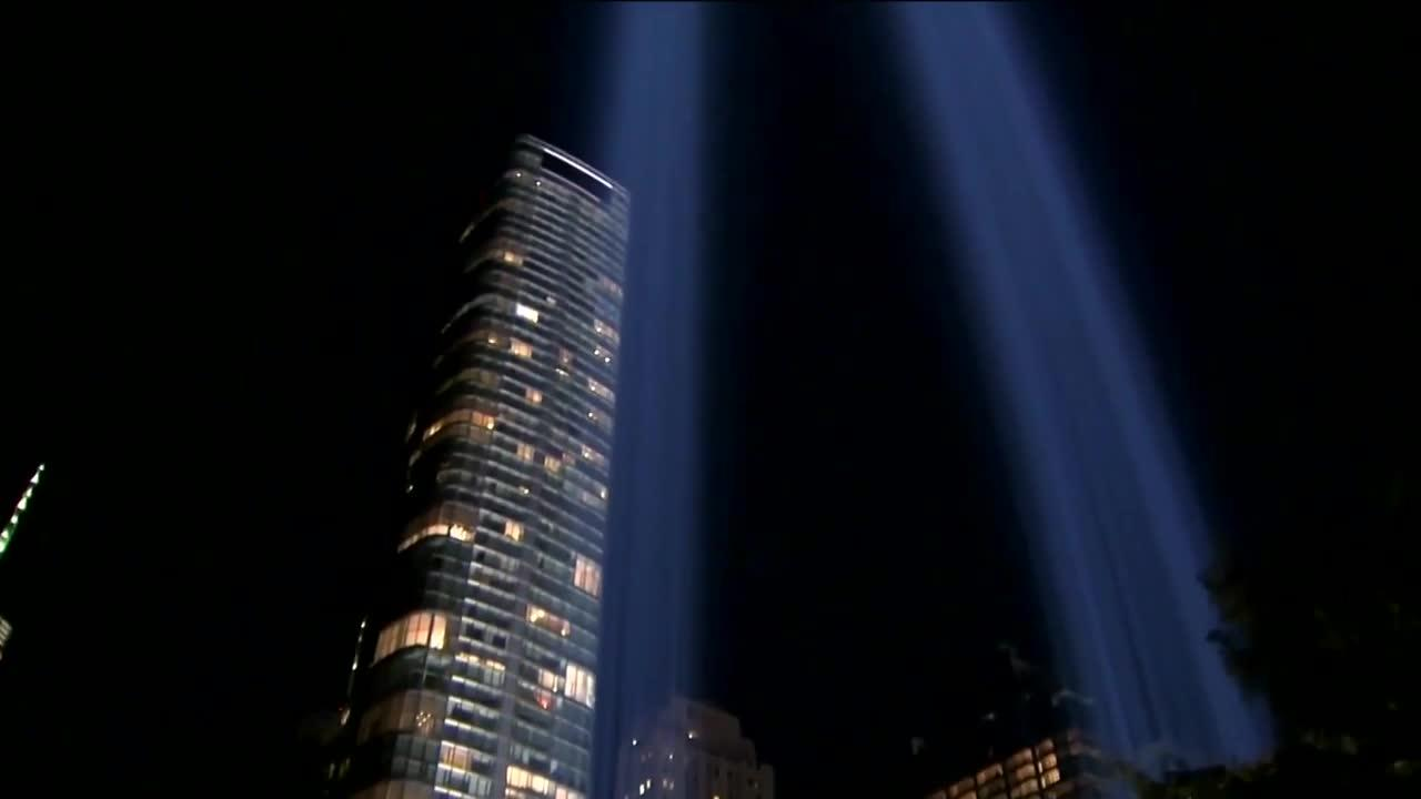 Memorials, tributes planned for 20th anniversary of 9/11 attacks