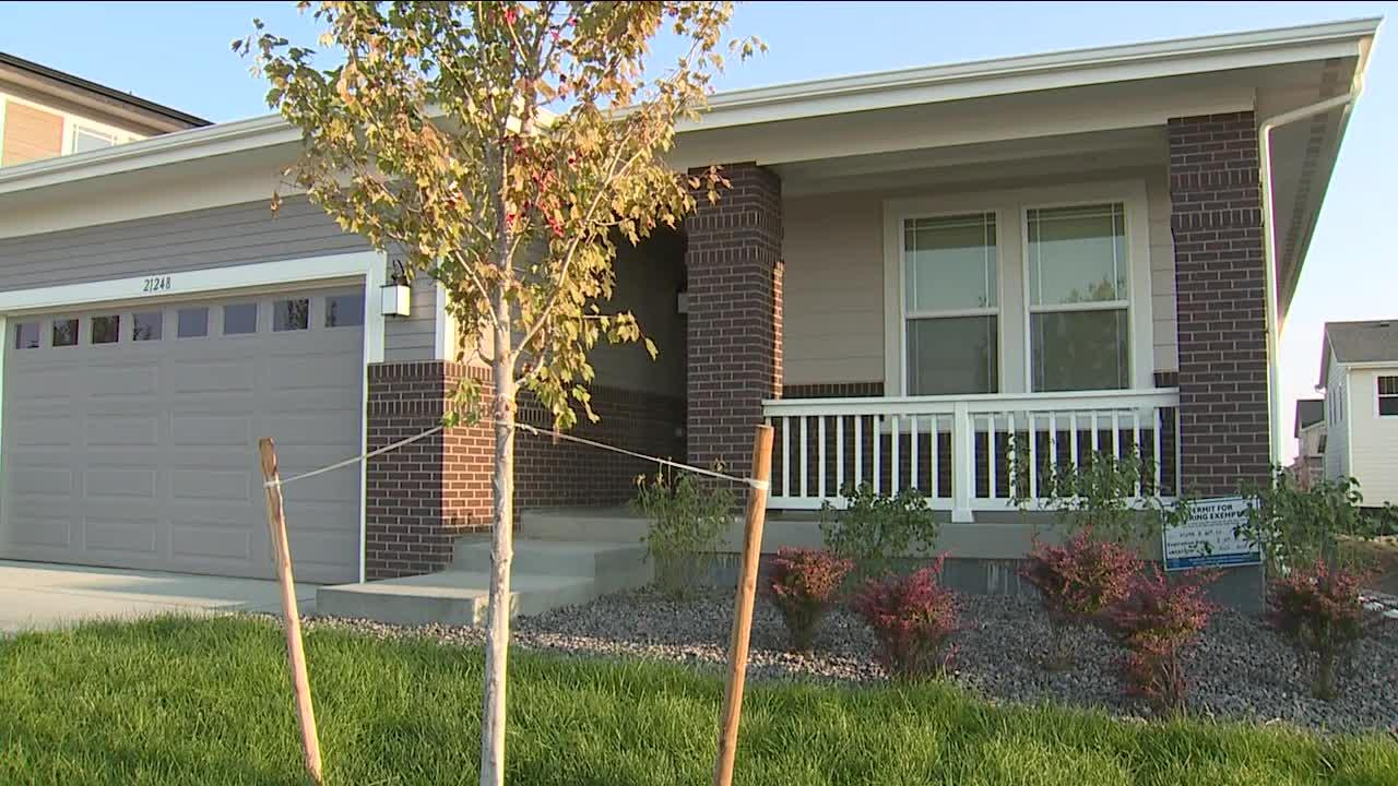 Aurora man seeks answers after new-home contract canceled