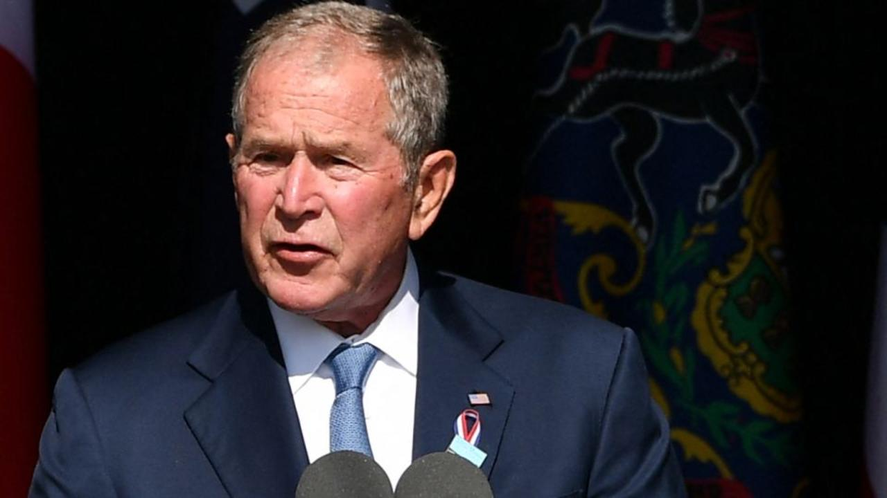 Kayyem: Bush highlighted connective tissue from 9/11 to Capitol riot