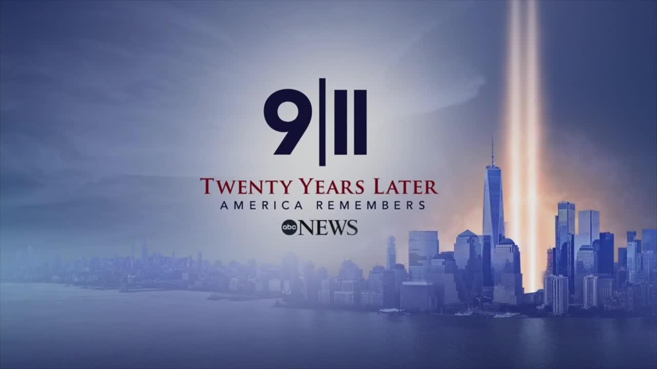 America Remembers - An ABC Special Report