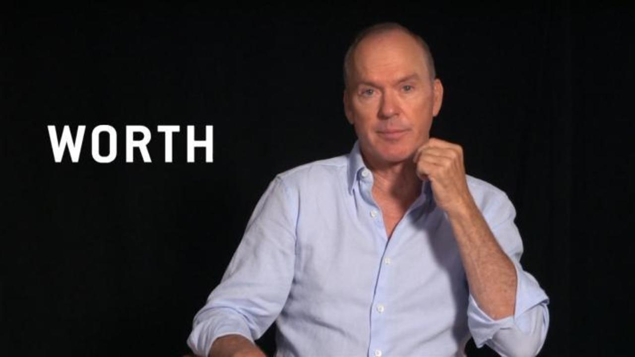 Michael Keaton Examines Story Behind 9/11 Victim Compensation Fund In 'Worth'