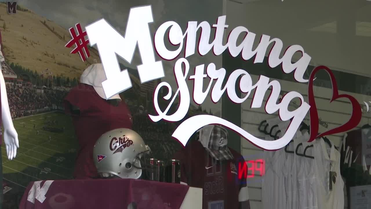 Griz nation is back and excited for season to start
