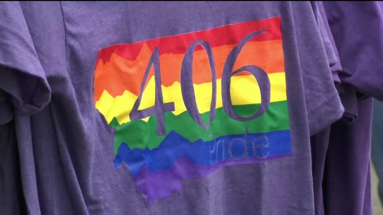 Scrub Run, Pride events held in Billings