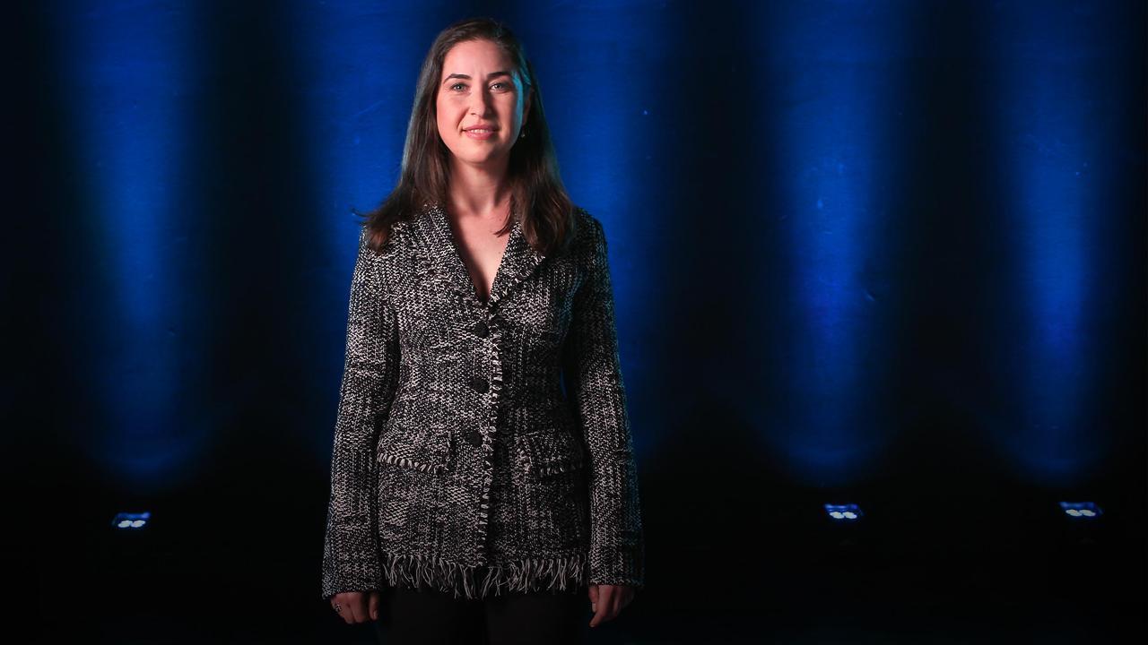 The link between menopause and gender inequity at work   Andrea Berchowitz