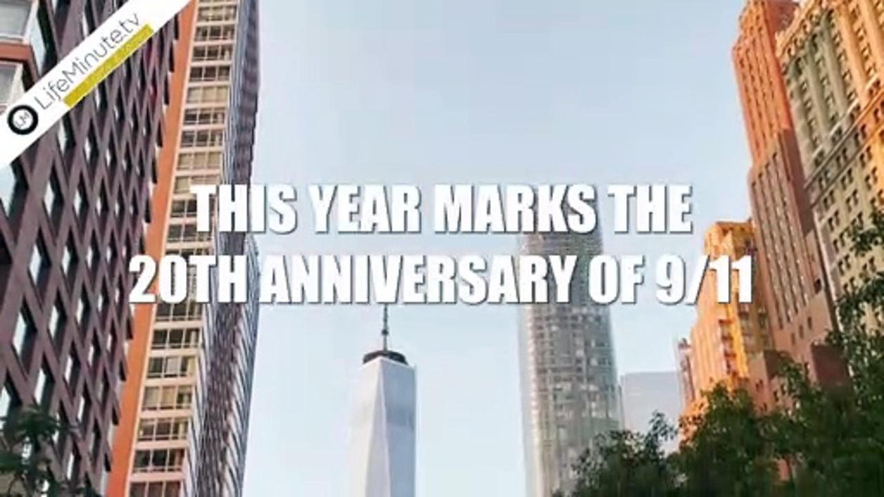 FDNY Honors 9/11 Fallen by Swimming Around Manhattan