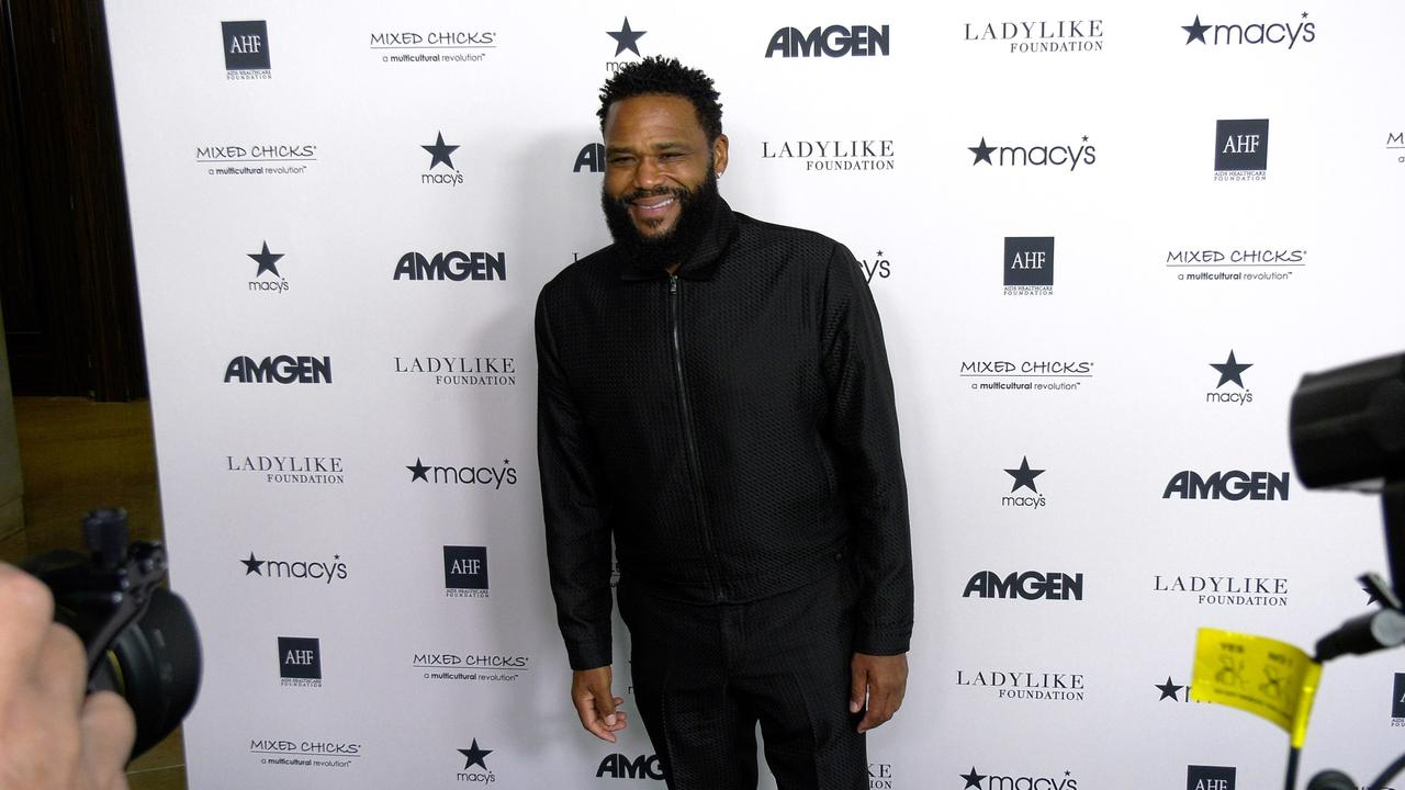 Anthony Anderson 'LadyLike Foundation's 12th Annual Women of Excellence Awards' Red Carpet