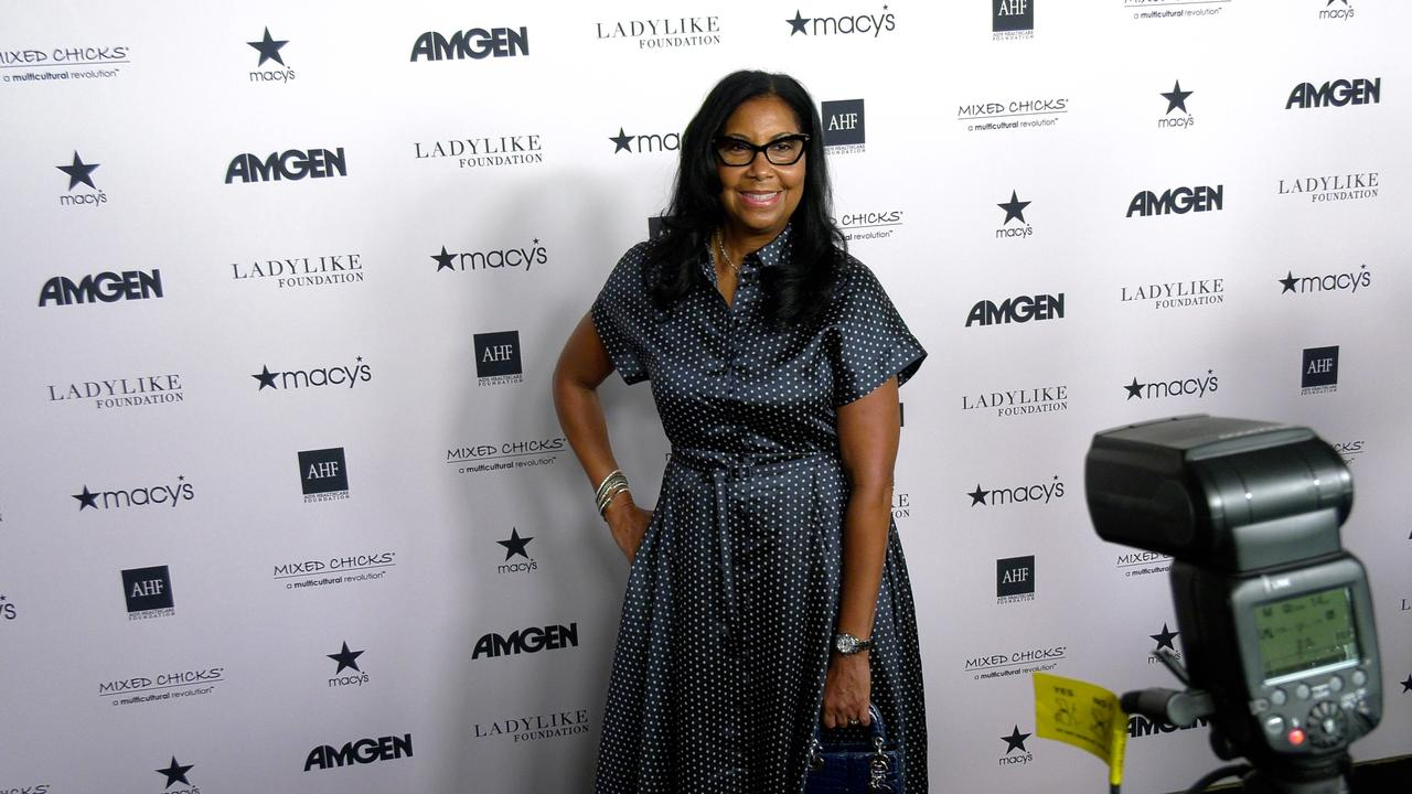 Cookie Johnson 'LadyLike Foundation's 12th Annual Women of Excellence Awards' Red Carpet