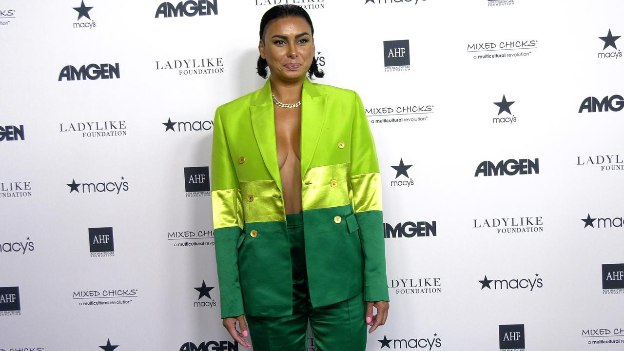 Laura Govan 'LadyLike Foundation's 12th Annual Women of Excellence Awards' Red Carpet