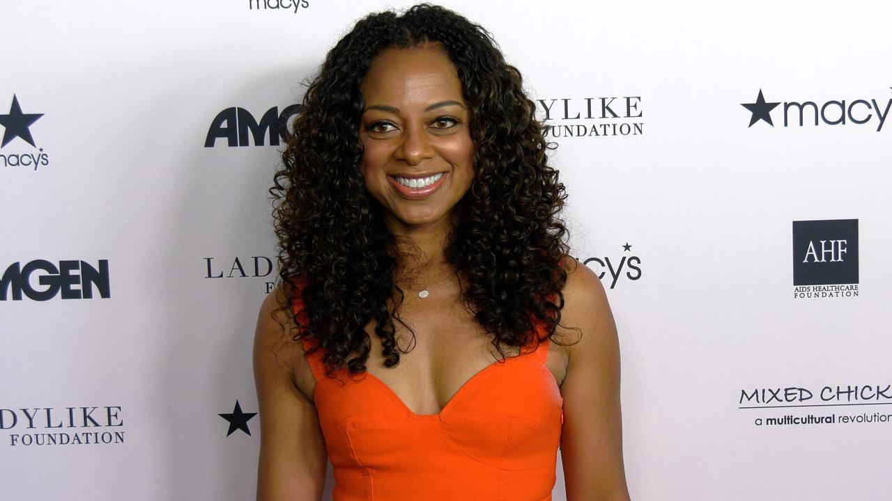 Nischelle Turner 'LadyLike Foundation's 12th Annual Women of Excellence Awards' Red Carpet