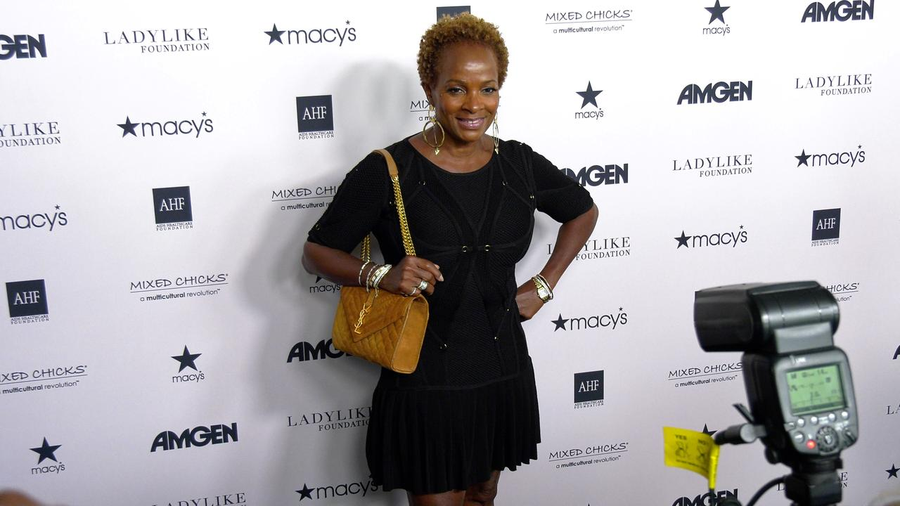 Vanessa Bell Calloway 'LadyLike Foundation's 12th Annual Women of Excellence Awards' Red Carpet