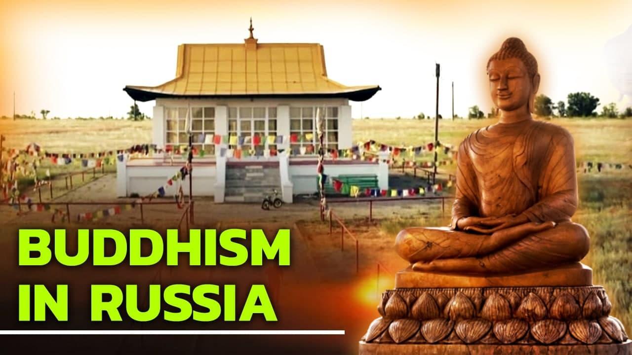 Kalmykia - Europe's Only Buddhist Region | Europe To The Maxx | Oneindia News