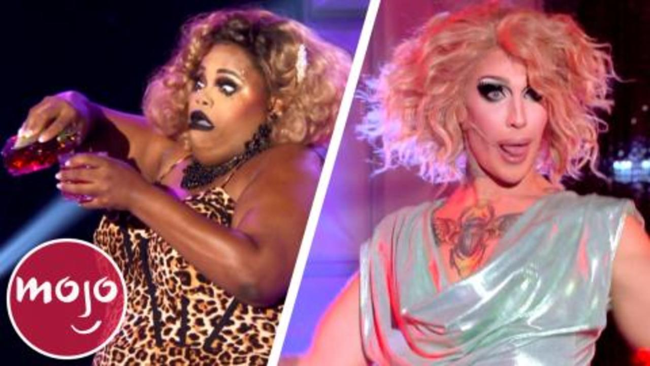 Top 20 Lip Sync Assassins on RuPaul's Drag Race