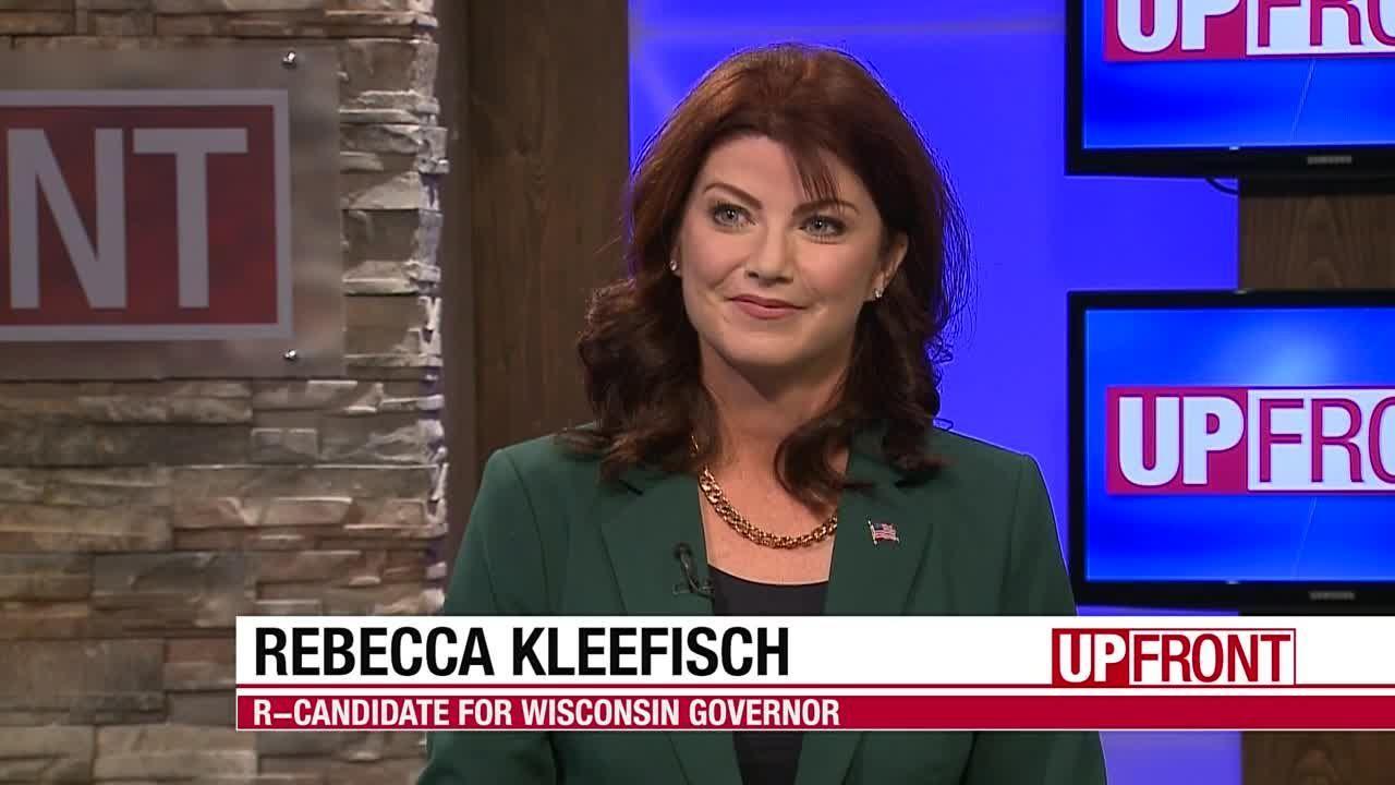 Rebecca Kleefisch: Republican Candidate for Governor