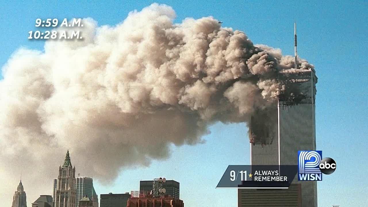 Former Gov. Tommy Thompson: Remembering 9/11
