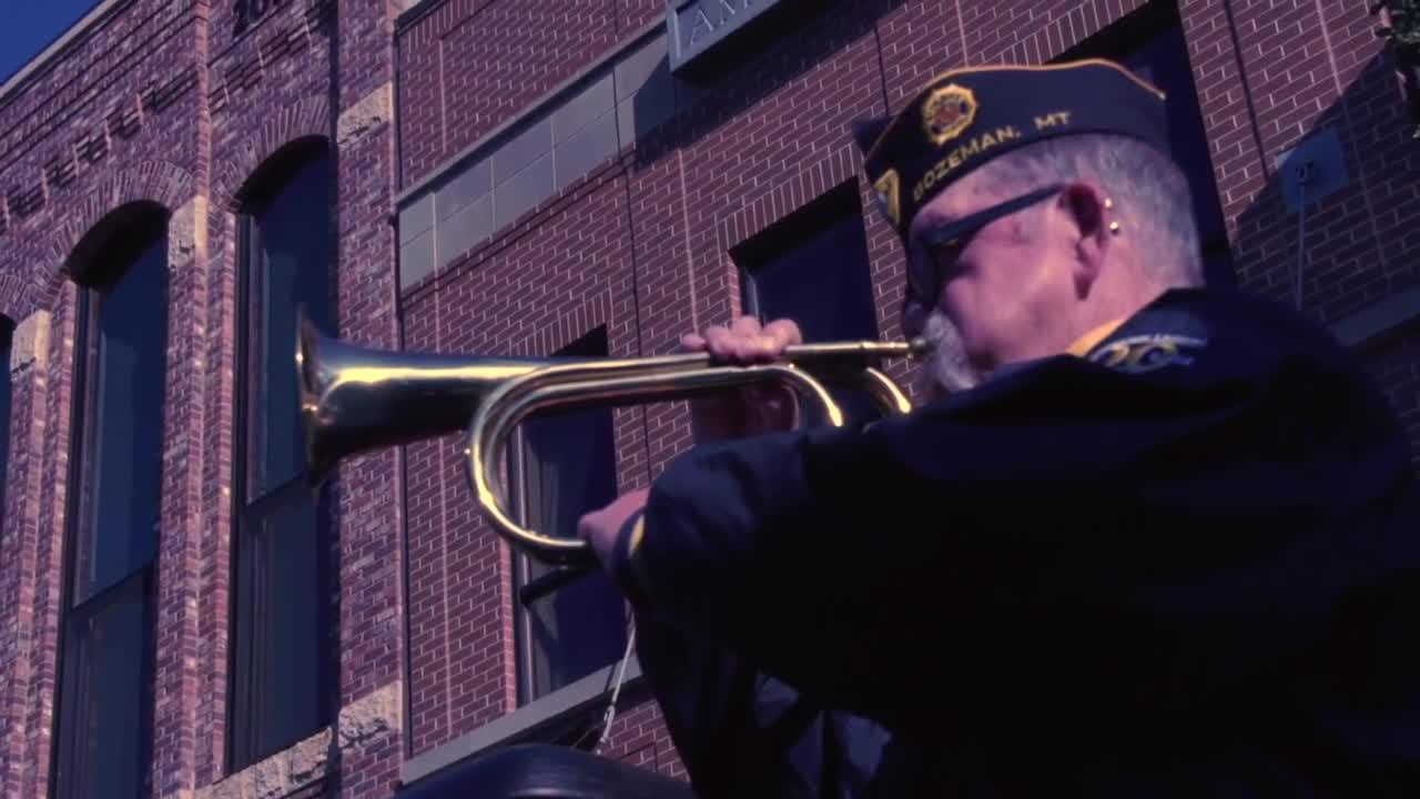 Gallatin Valley remembers: 20th Anniversary of 9/11