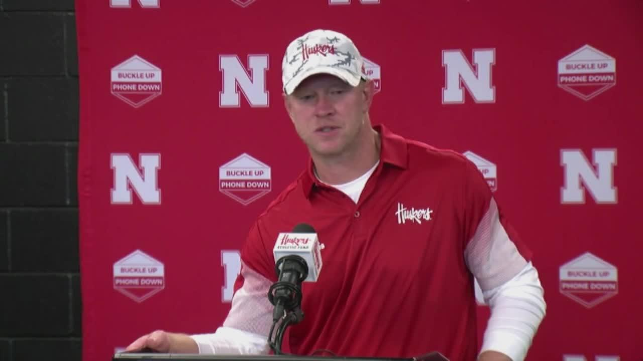 Frost and Martinez post-game press conference