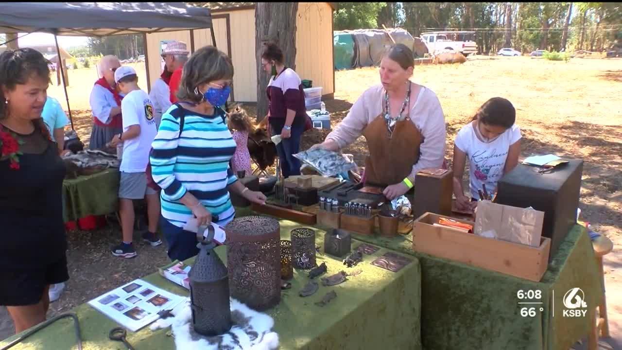Heritage Day returns to Nipomo