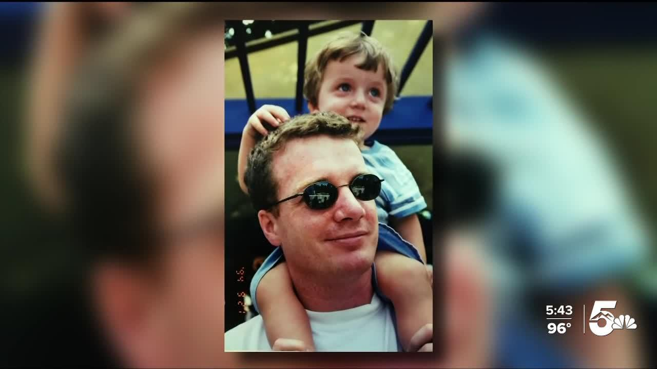 Remembering 9/11 in Pueblo, Father reflects on losing his son-in-law 20 years ago
