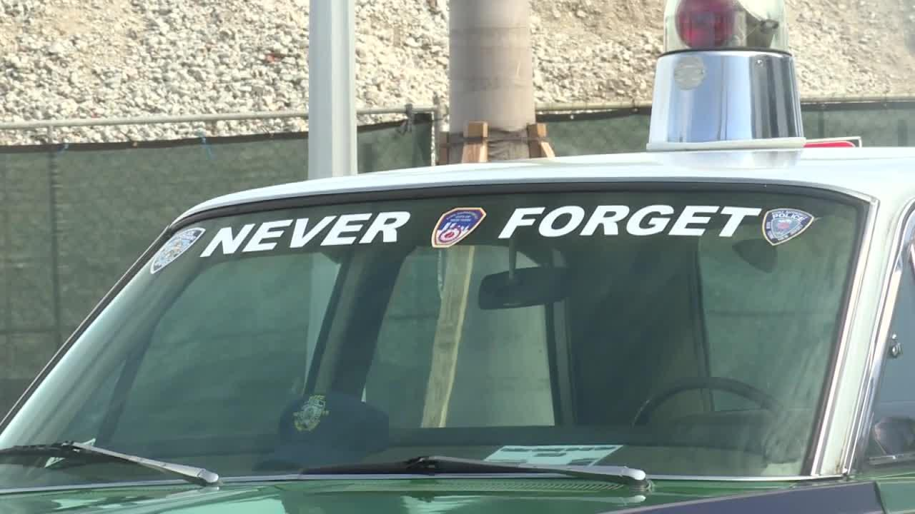 Fort Myers gathers in remembrance of September 11