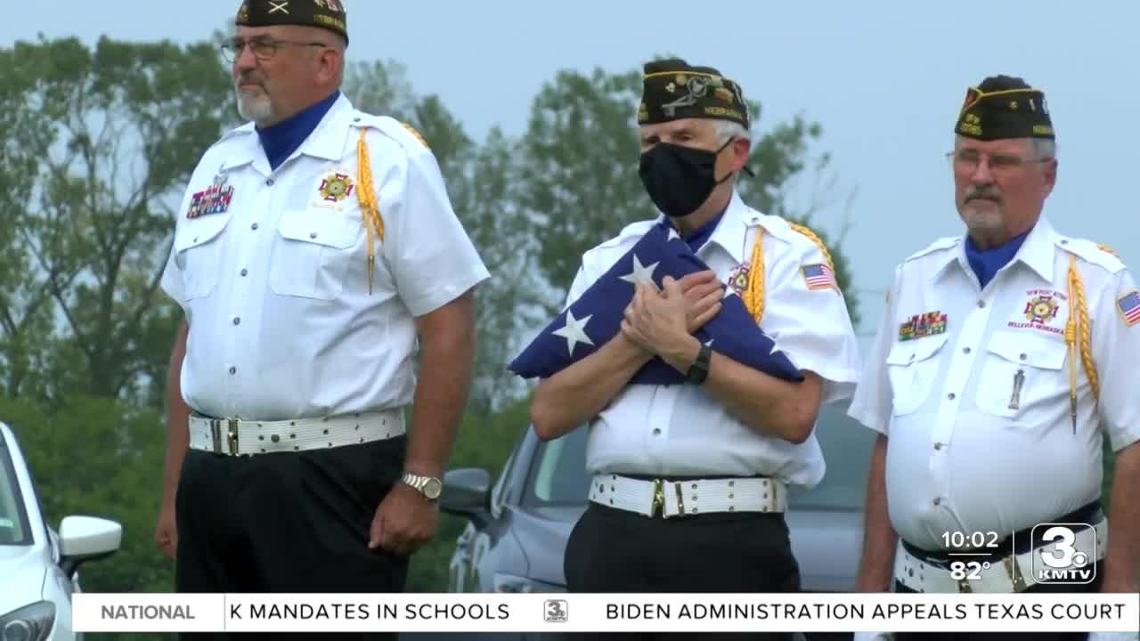 Bellevue holds 20th Annual 9/11 Memorial Ceremony