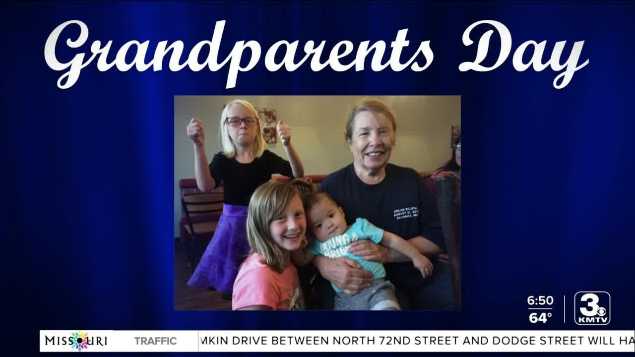 Grandparents Day - KMTV - Part 5