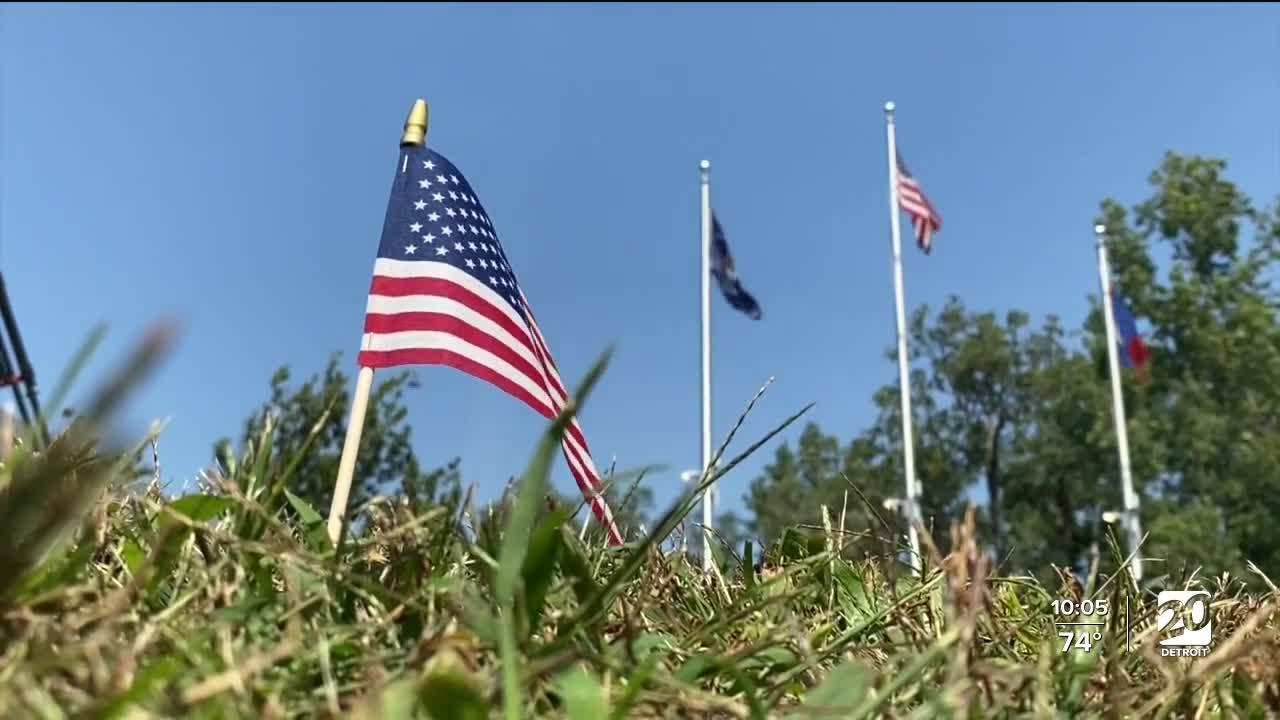 Local events mark 20th anniversary of 9/11