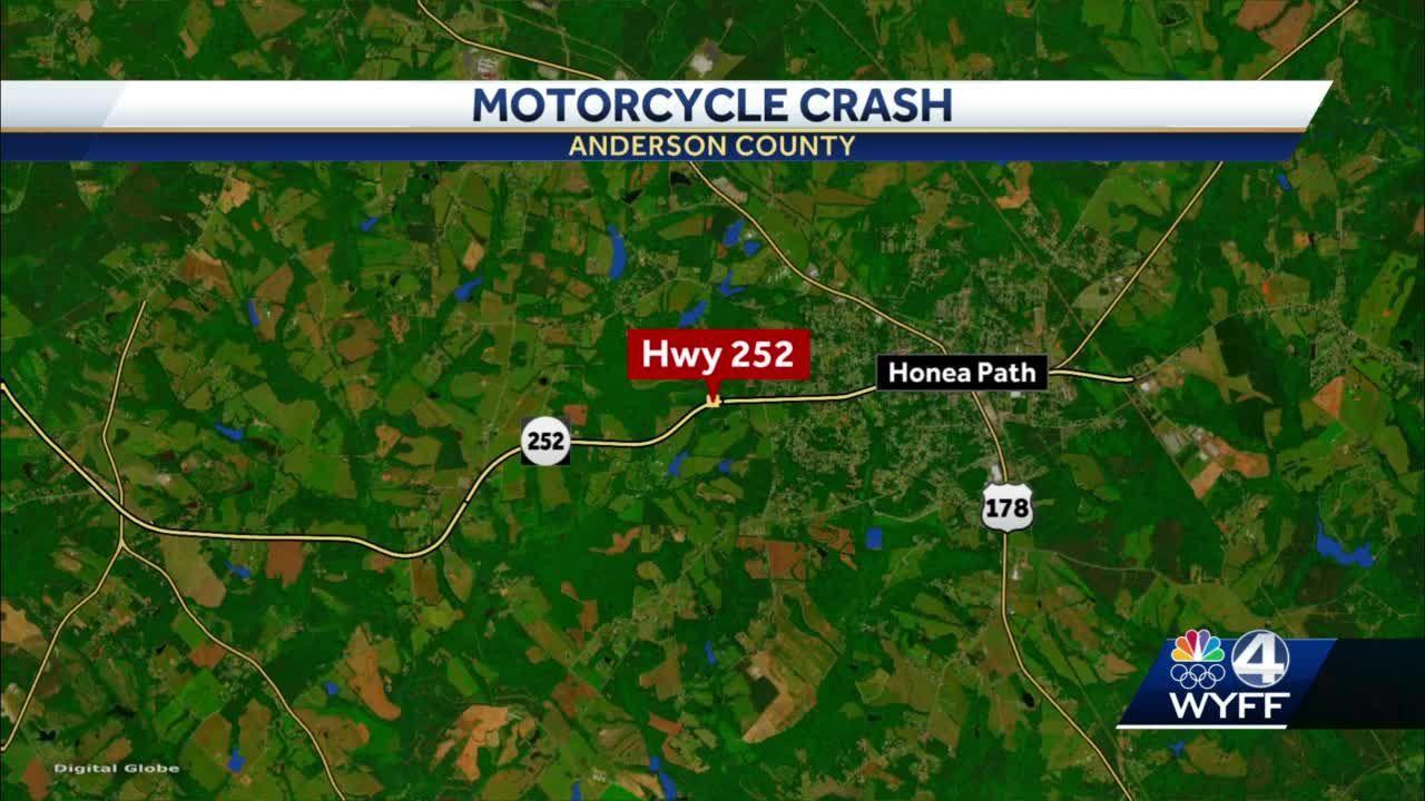 Hwy 252 fatal motorcycle crash victim  identified