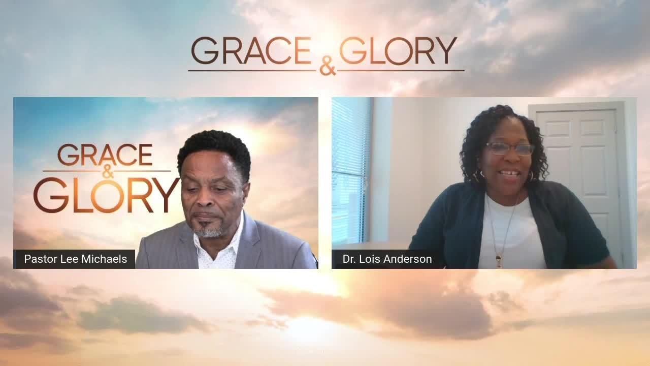 Grace & Glory Sunday, 9/12/2021