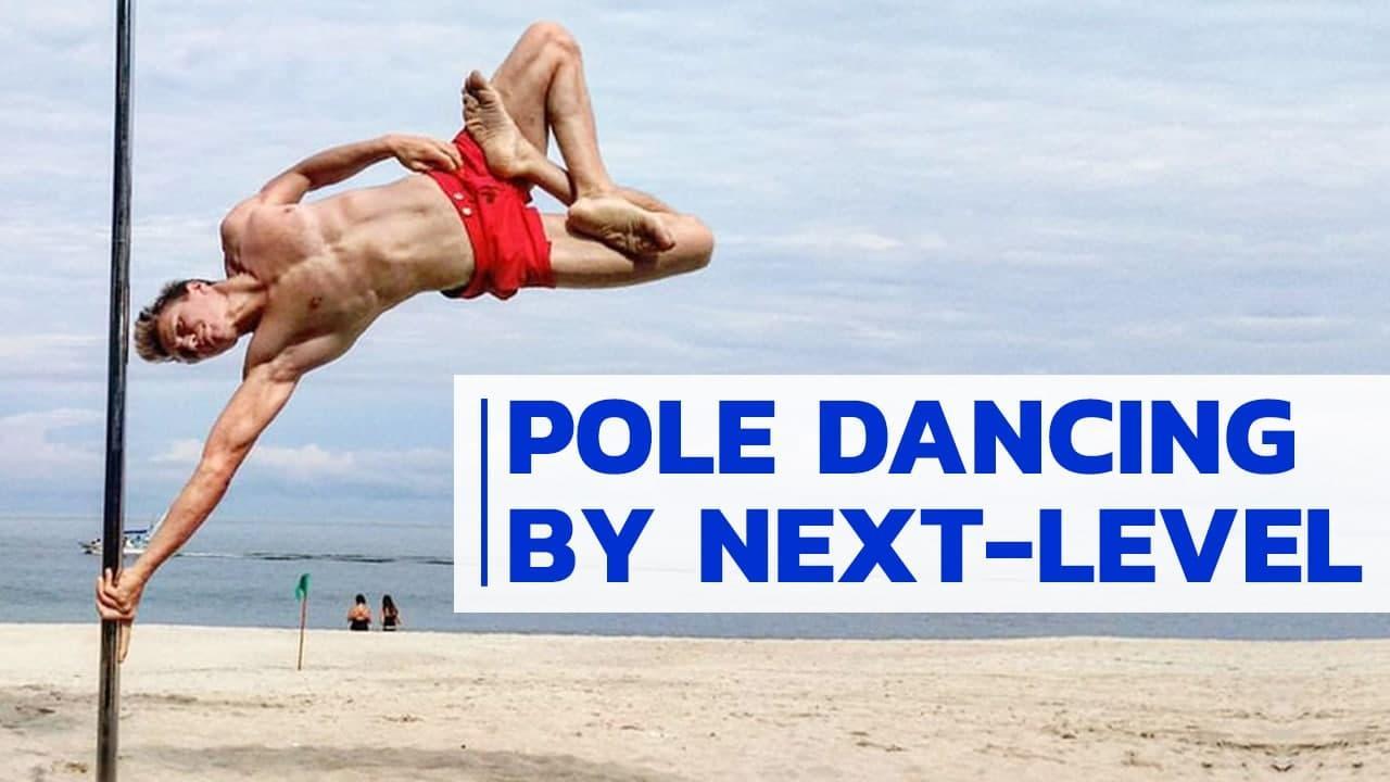 World's Best Pole Dancer Athlete Dimitry Politov | International Pole Championships | Oneindia News