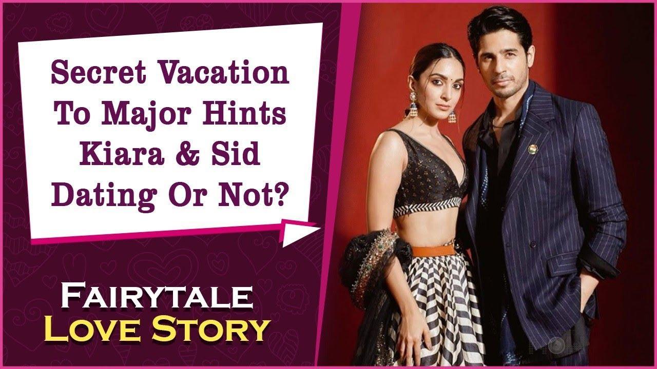 Kiara Advani & Sidharth Malhotra Secret Affair, Open Confessions About Love, Akshay Kumar's Big Hint
