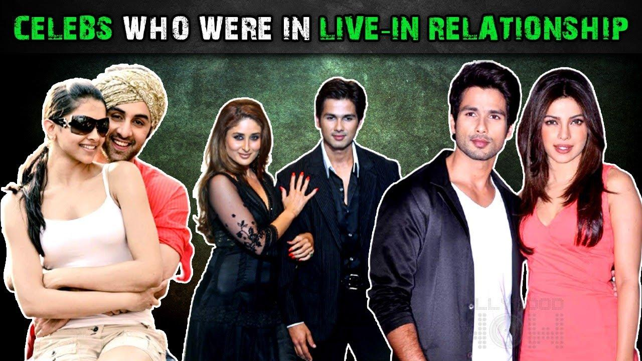 Deepika, Kareena, Priyanka & More,Stars Been In Live-In Relationship With Other Men Before Marriage