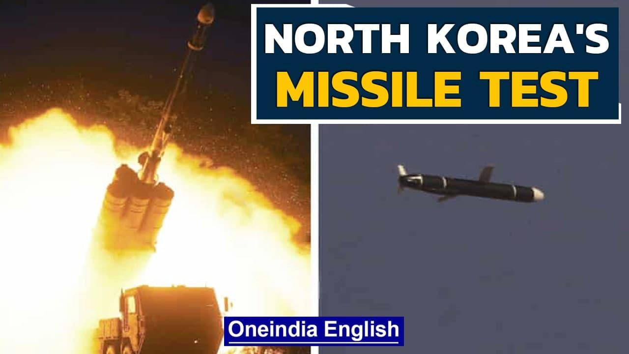 North Korea conducts missile tests; US military says DPRK poses threat to neighbours | Oneindia News