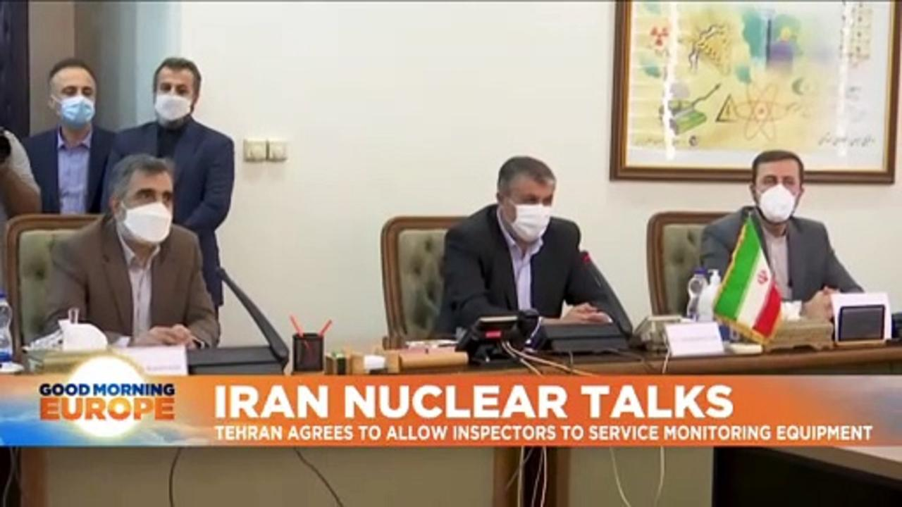 Iran deal sparks hopes of wider nuclear talks with the US
