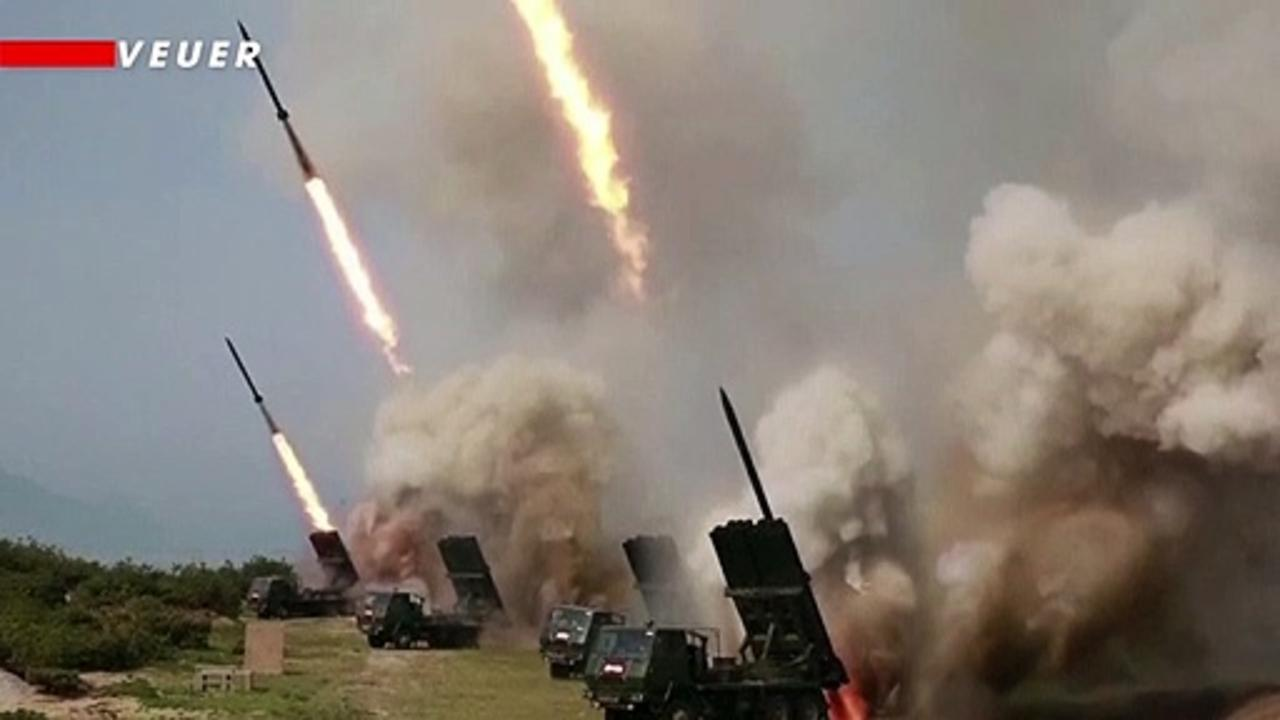 North Korea Successfully Tests Long-Range, Possible Nuclear-Capable Cruise Missile