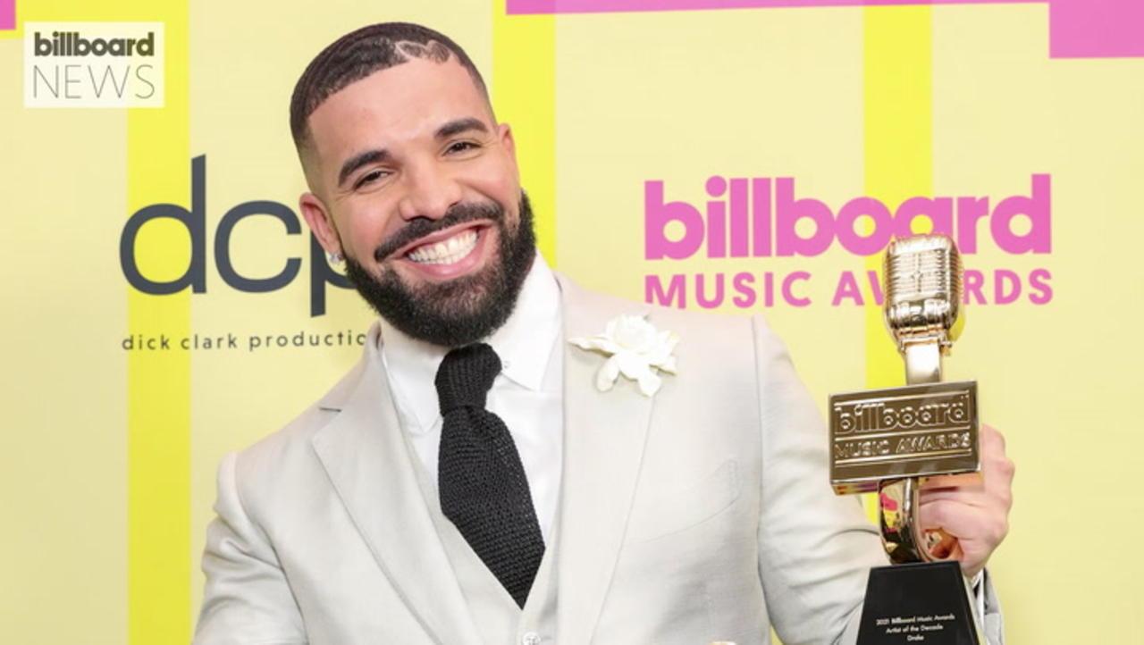 Drake's 'Certified Lover Boy' Has Major Debut by Topping Billboard 200 Chart | Billboard News