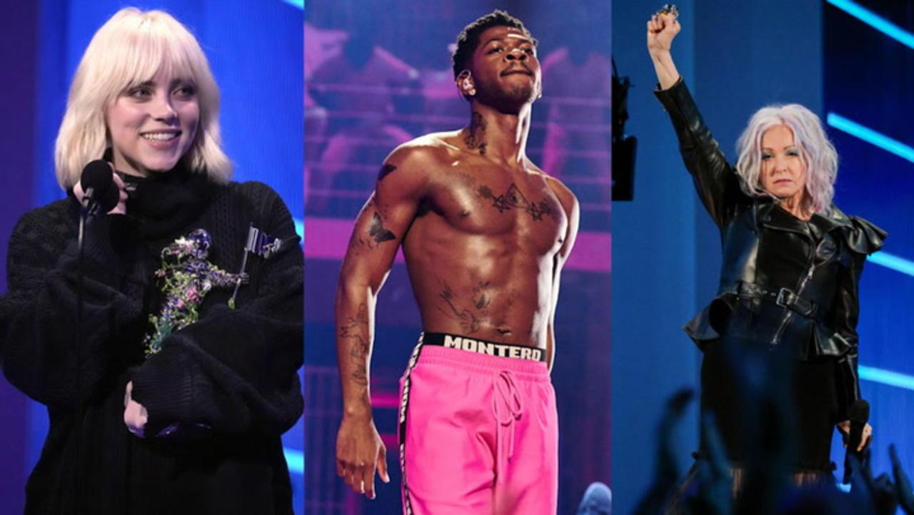 2021 MTV VMAs: The Top Winners of the Night | THR News