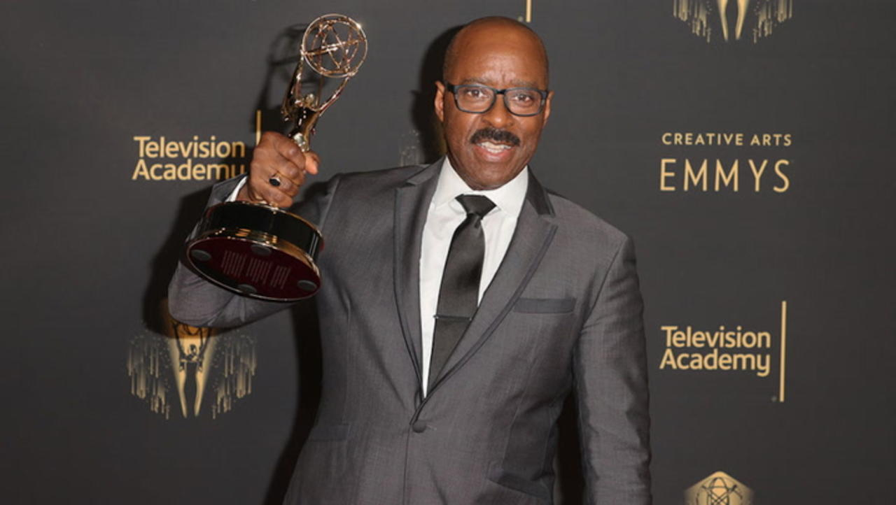 """Courtney B. Vance on 'Lovecraft Country' Cancellation: """"It Doesn't Make Sense"""" 