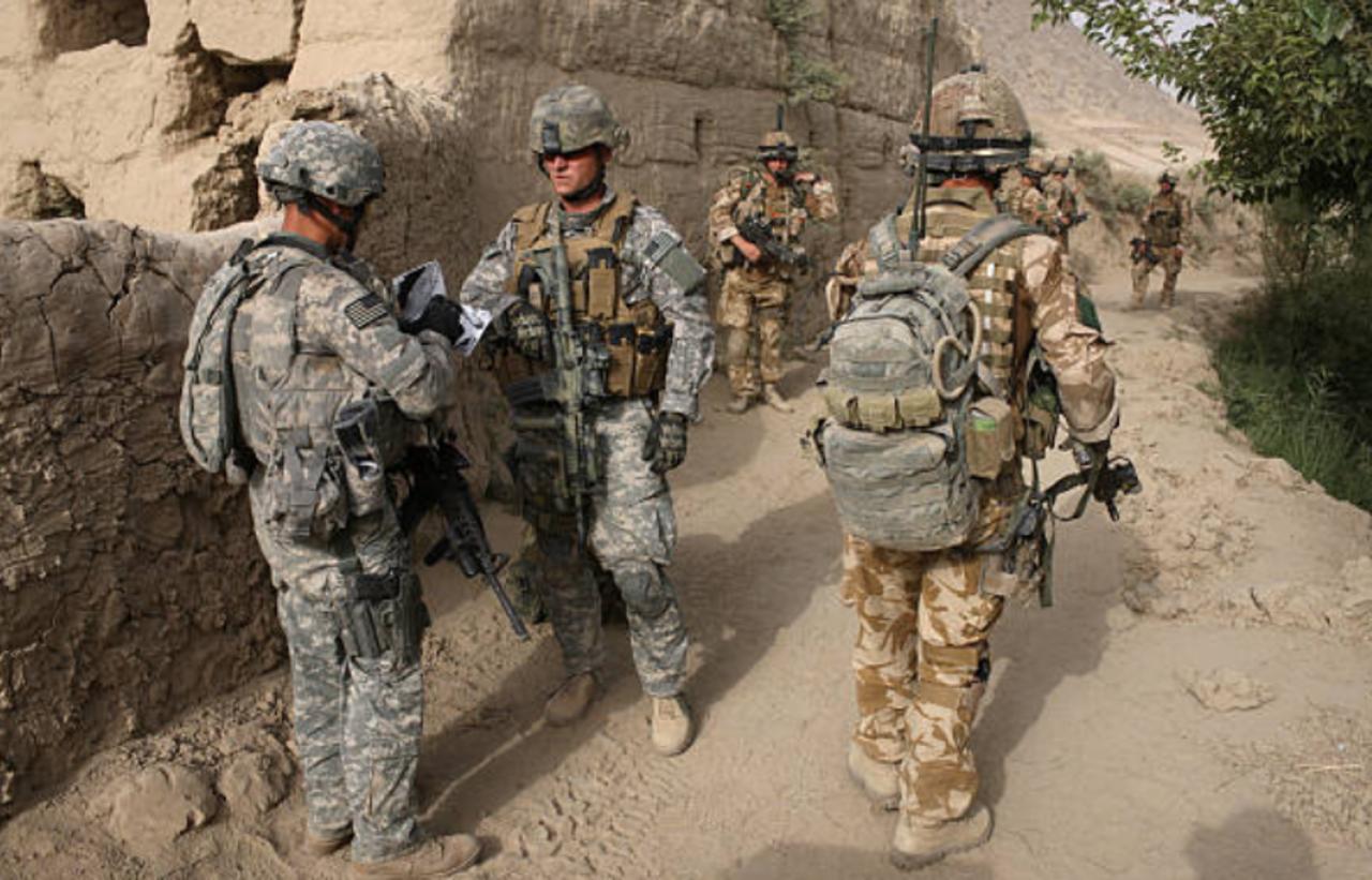 Study Suggests Pentagon Reliance on Contractors Hurt US Post-9/11 Wars