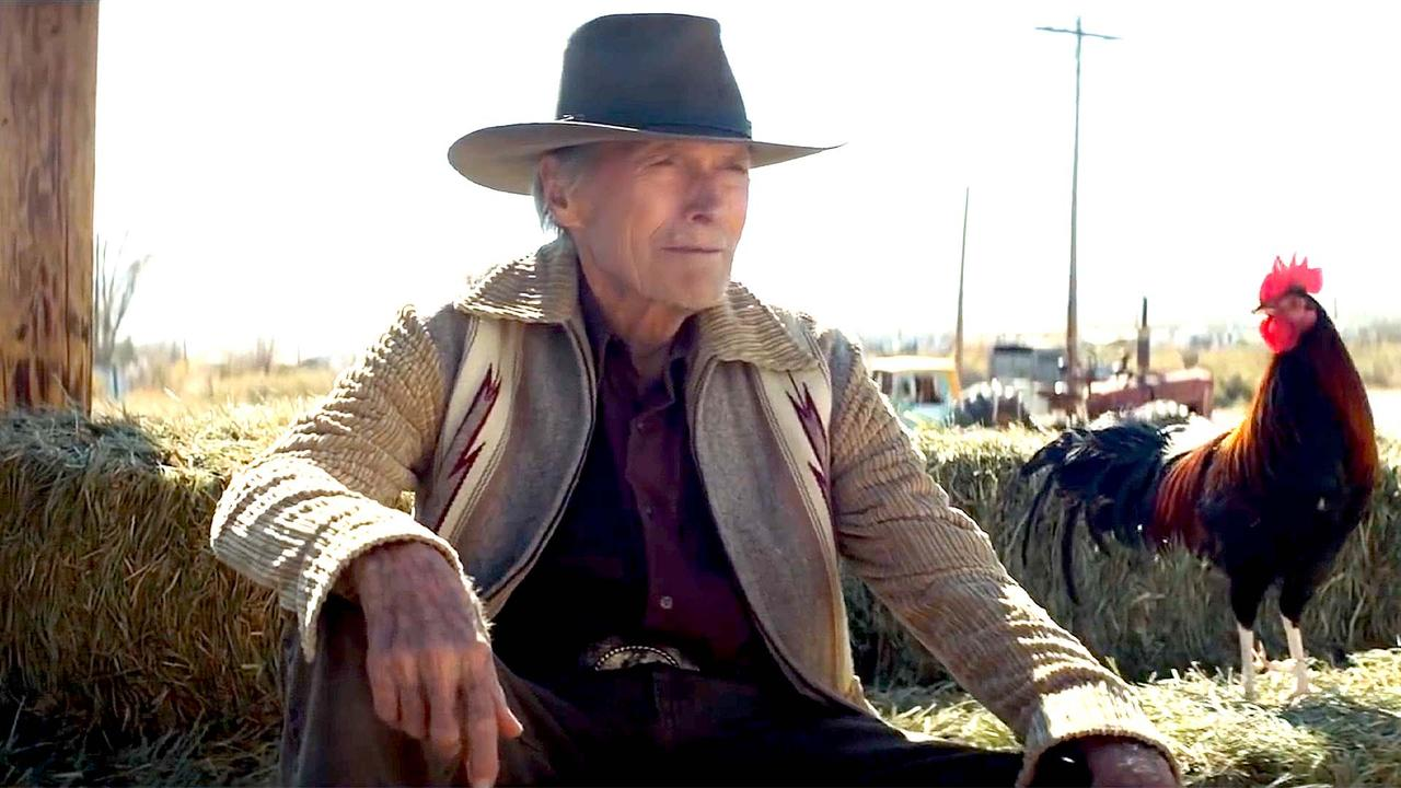 Cry Macho on HBO Max   'Clint Eastwood Rides Again' Featurette