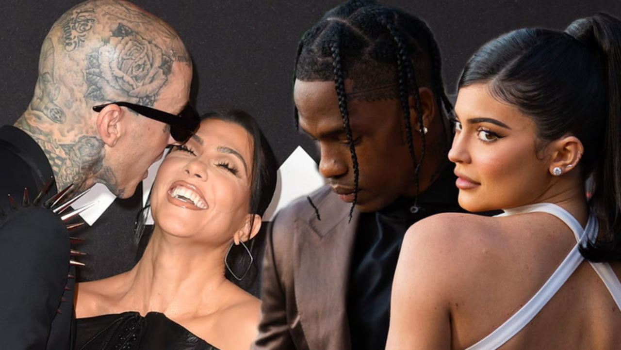Kourtney Kardashian and Megan Fox May Want More Kids? Kylie Jenner Misses The Met Gala 2021