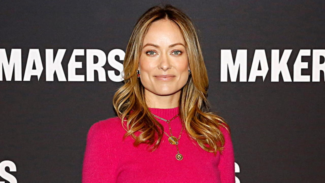 Olivia Wilde's 'Don't Worry Darling' Sets 2022 Release Date | THR News